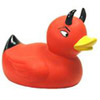Adorkably Profane: KK - Dirty Duckie