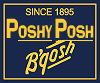 Poshy Posh B'Gosh