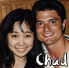 Sheri & Chad 2001