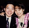 Sheri: Mark & Sheri 1999
