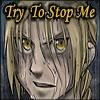 Oneiroelpida: Try to Stop me