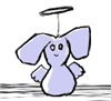 Angel bunny - Lem