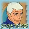 Brad: sealab 2021 - Jerk Face