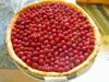 shelly_rae: Raspberry Almond Tart