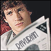 ravurian: hugh dancy