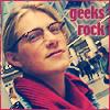 Hanson, Tay: geeks rock, Taylor Hanson