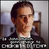Munch choke a bitch? - by armanininja
