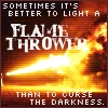 flamethrower - from icons r us