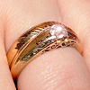 jewellery, love, i'm getting married!, gold, the one ring