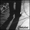 Currrsive