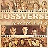 The Jossverse Icon Awards Community!