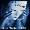 C.A.T.D.O.T.E.L.: mask I wear
