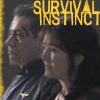 Survival Instinct - Adama/Roslin