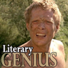 Gunbunny: chaucer lit genius