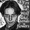 G. D. Falksen: Fox