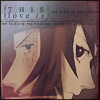 Genma/Shizune - this love IS