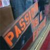 passion=fashion
