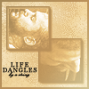 life dangles