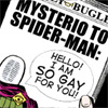 Mysterio -gay - Goofy
