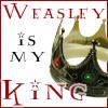hp - weasley is my king