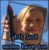 Pixie: bsg starbuck fun