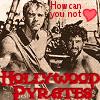 Vanilla  ... Spiked with Slivovitz: Hollywood Pirates by SFF_corgi