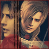 Leon S. Kennedy (RE4) by Ntlie