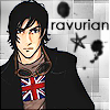 ravurian: stupidly tired