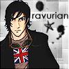 ravurian: mr sark says huh?