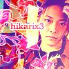 hikarix3