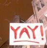 Calyx of the Heavens: YAY!