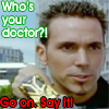 Whos Your Doctor?