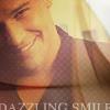 David ~ dazzling smile
