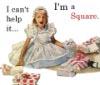 I'm a square