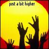 Bit higher [enriana]