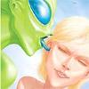 alien in the ear