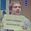 Investigates!