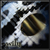 wily userpic