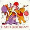 Happy Birthday by Sevarina