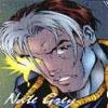 the X-Man, Nate Grey