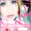 † ZENiTH_NADiR †: DOREMIdan - Makoto pink