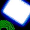 nèál: ipod glow