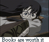 books are worth it - paigedayspring