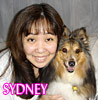 Sheri: Sydney & Sheri