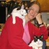 Kimberly: Crazy Cat Lady