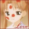 Nee-chan: Mikan/love