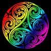 intersex, queer, gay, druid, pagan