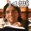 I <3 Geeks