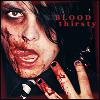 gee blood FUCKING HAWT