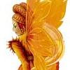 red fairie